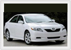 toyota camry online car hire in delhi